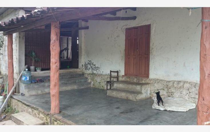 Foto de terreno habitacional en venta en 2a av oriente sur sn, cerro pelón, teopisca, chiapas, 1589696 no 03