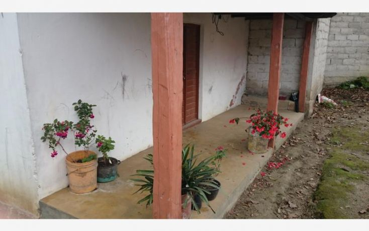 Foto de terreno habitacional en venta en 2a av oriente sur sn, cerro pelón, teopisca, chiapas, 1589696 no 04