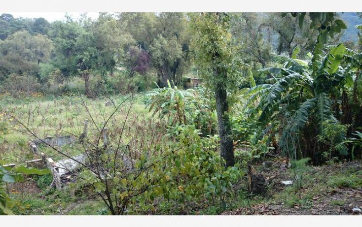 Foto de terreno habitacional en venta en 2a av oriente sur sn, cerro pelón, teopisca, chiapas, 1589696 no 06