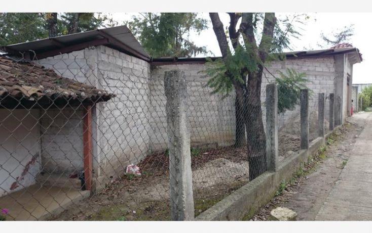 Foto de terreno habitacional en venta en 2a av oriente sur sn, cerro pelón, teopisca, chiapas, 1589696 no 07