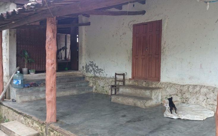 Foto de terreno habitacional en venta en 2a av oriente sur sn, san sebastián, teopisca, chiapas, 1715908 no 02