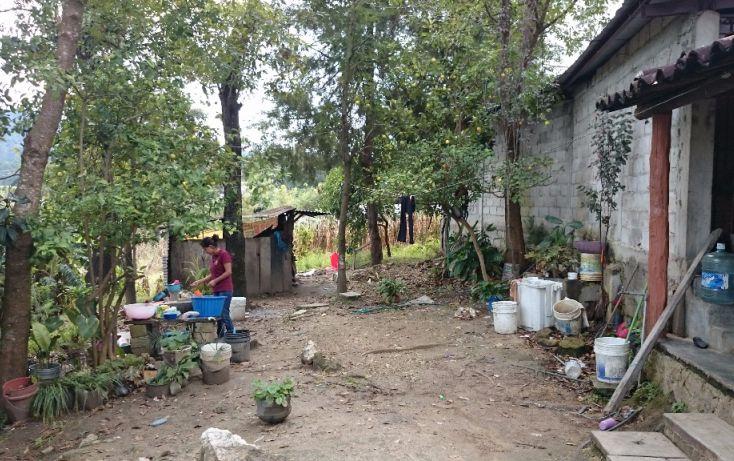 Foto de terreno habitacional en venta en 2a av oriente sur sn, san sebastián, teopisca, chiapas, 1715908 no 03