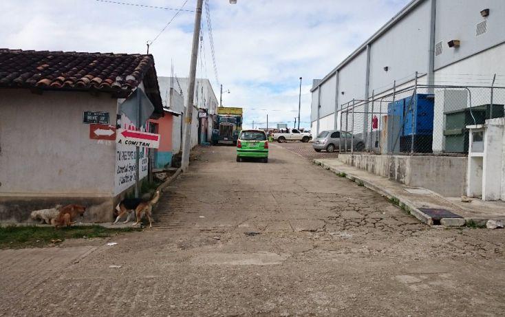 Foto de terreno habitacional en venta en 2a av oriente sur sn, san sebastián, teopisca, chiapas, 1715908 no 04