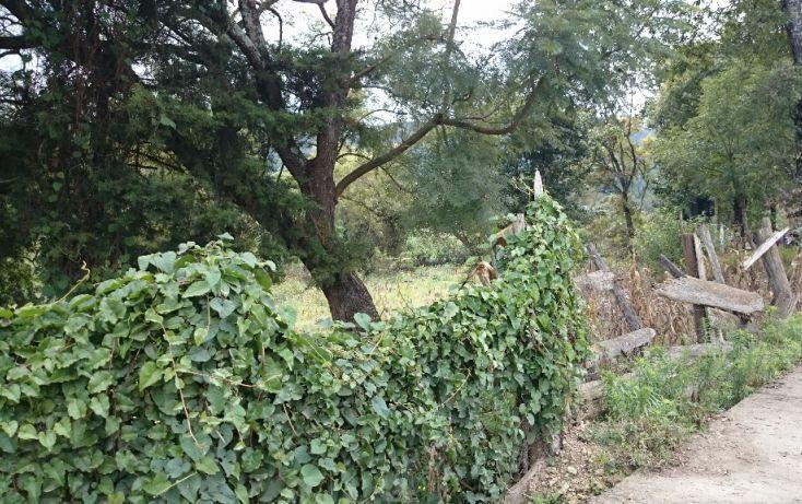 Foto de terreno habitacional en venta en 2a av oriente sur sn, san sebastián, teopisca, chiapas, 1715908 no 05