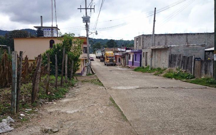 Foto de terreno habitacional en venta en 2a av oriente sur sn, san sebastián, teopisca, chiapas, 1715908 no 06