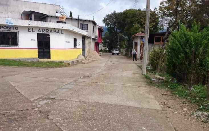 Foto de terreno habitacional en venta en 2a av oriente sur sn, san sebastián, teopisca, chiapas, 1715908 no 07