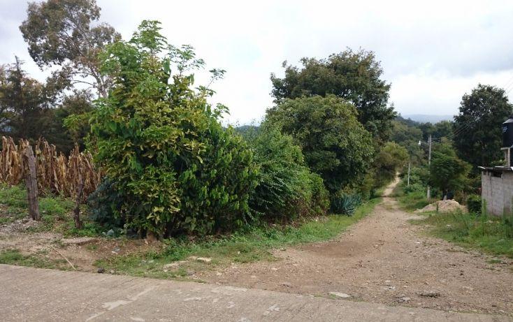 Foto de terreno habitacional en venta en 2a av oriente sur sn, san sebastián, teopisca, chiapas, 1715908 no 09