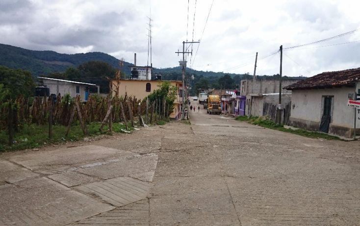 Foto de terreno habitacional en venta en 2a av oriente sur sn, san sebastián, teopisca, chiapas, 1715908 no 14