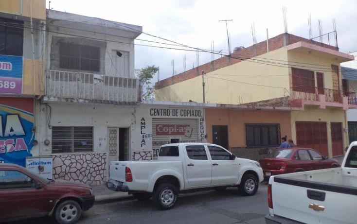 Foto de local en venta en 2a avenida norte poniente 617, guadalupe, tuxtla gutiérrez, chiapas, 1594996 no 01
