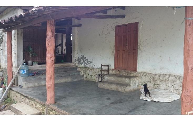 Foto de terreno habitacional en venta en 2a. avenida oriente sur s/n , ramajal, teopisca, chiapas, 1715908 No. 02