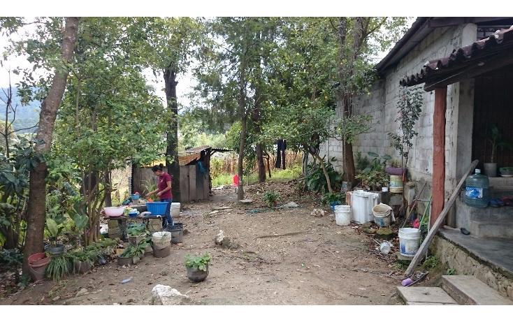 Foto de terreno habitacional en venta en 2a. avenida oriente sur s/n , ramajal, teopisca, chiapas, 1715908 No. 03
