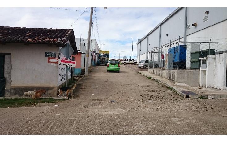 Foto de terreno habitacional en venta en 2a. avenida oriente sur s/n , ramajal, teopisca, chiapas, 1715908 No. 04