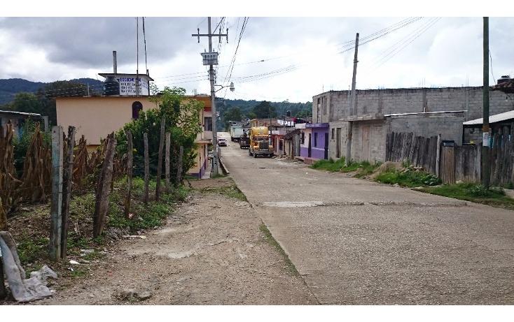 Foto de terreno habitacional en venta en 2a. avenida oriente sur s/n , ramajal, teopisca, chiapas, 1715908 No. 06