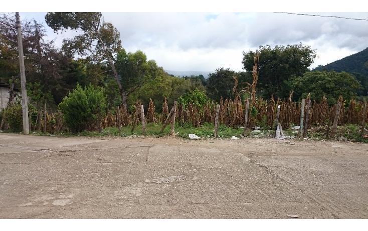 Foto de terreno habitacional en venta en 2a. avenida oriente sur s/n , ramajal, teopisca, chiapas, 1715908 No. 08