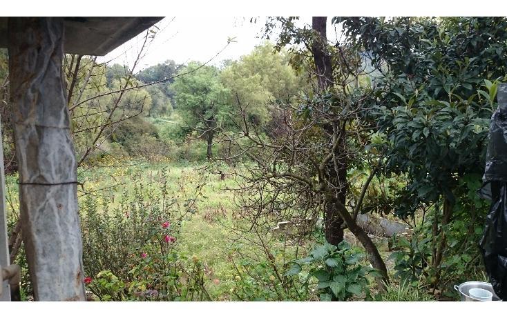Foto de terreno habitacional en venta en 2a. avenida oriente sur s/n , ramajal, teopisca, chiapas, 1715908 No. 11