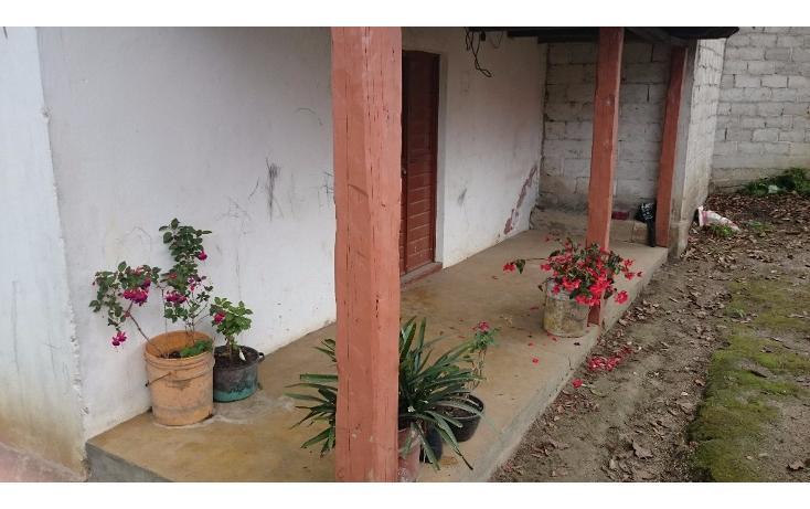Foto de terreno habitacional en venta en 2a. avenida oriente sur s/n , ramajal, teopisca, chiapas, 1715908 No. 12