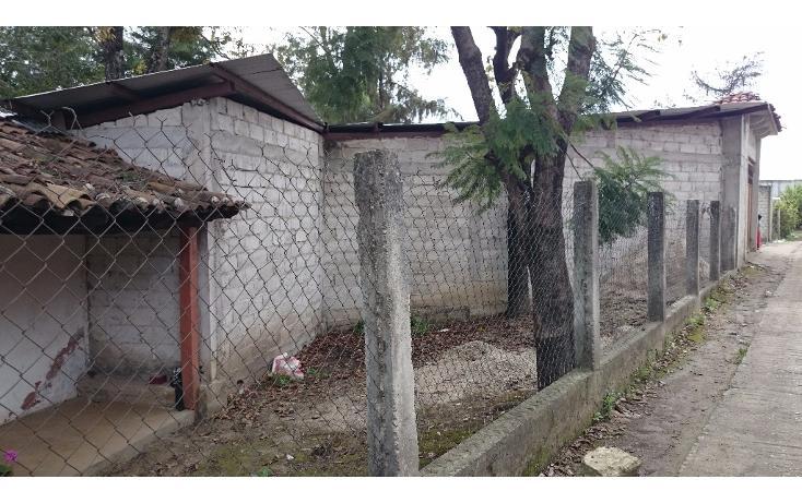 Foto de terreno habitacional en venta en 2a. avenida oriente sur s/n , ramajal, teopisca, chiapas, 1715908 No. 13