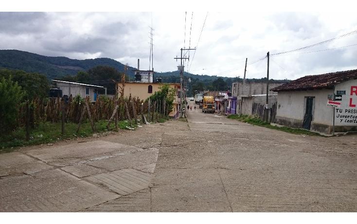 Foto de terreno habitacional en venta en 2a. avenida oriente sur s/n , ramajal, teopisca, chiapas, 1715908 No. 14