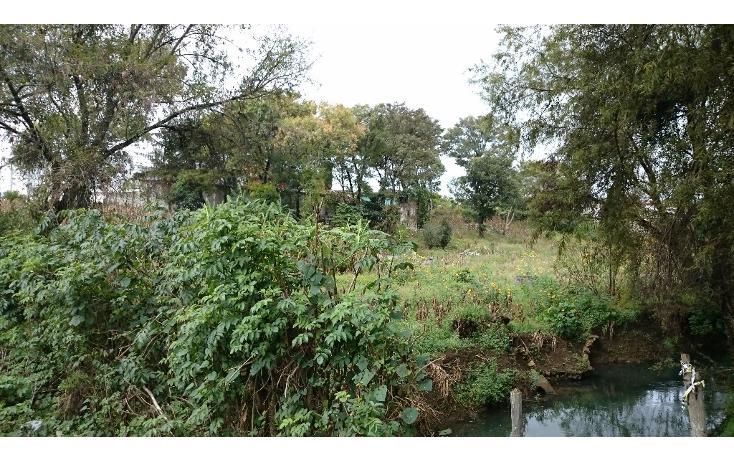 Foto de terreno habitacional en venta en 2a. avenida oriente sur s/n , ramajal, teopisca, chiapas, 1715908 No. 15