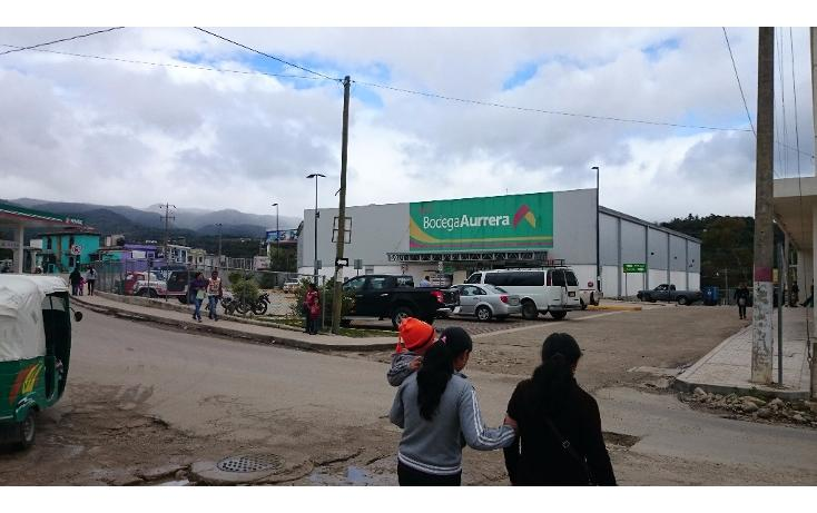 Foto de terreno habitacional en venta en 2a. avenida oriente sur s/n , ramajal, teopisca, chiapas, 1715908 No. 17