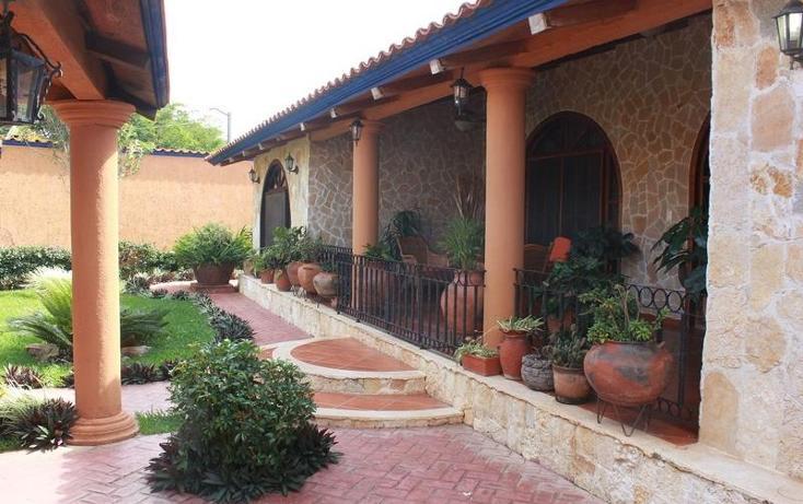 Foto de casa en venta en  , linda vista, berriozábal, chiapas, 792879 No. 03