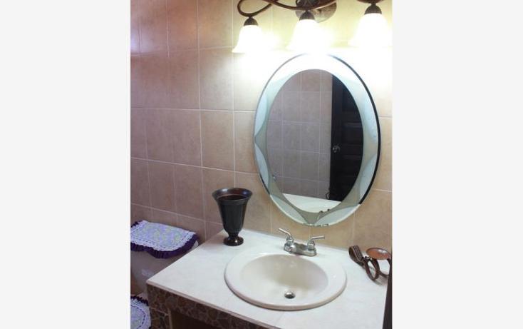 Foto de casa en venta en  , linda vista, berriozábal, chiapas, 792879 No. 16