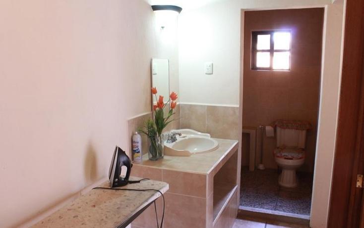 Foto de casa en venta en  , linda vista, berriozábal, chiapas, 792879 No. 18