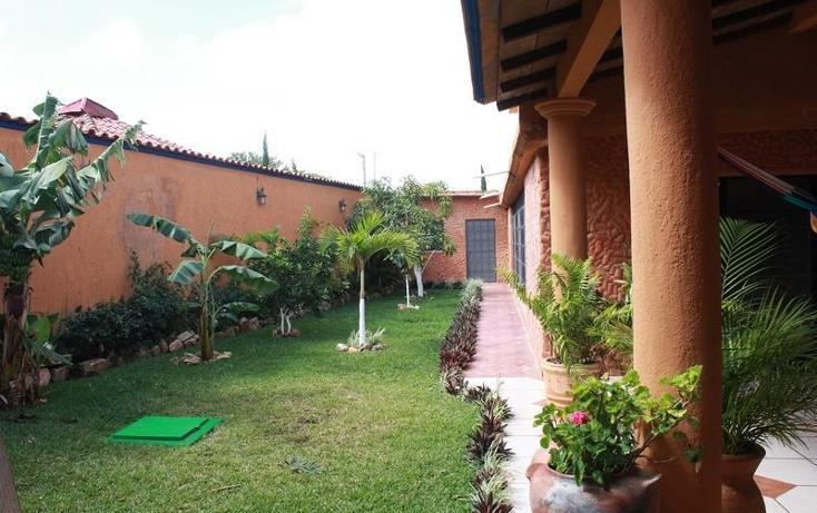 Foto de casa en venta en 2a. avenida sur entre 11a. y 12a. oriente , linda vista, berriozábal, chiapas, 792879 No. 24