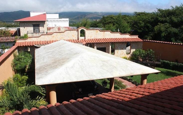 Foto de casa en venta en  , linda vista, berriozábal, chiapas, 792879 No. 25