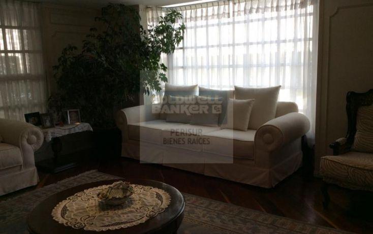 Foto de casa en condominio en venta en 2a cda de melchor ocampo 6, pedregal de san francisco, coyoacán, df, 1490311 no 03