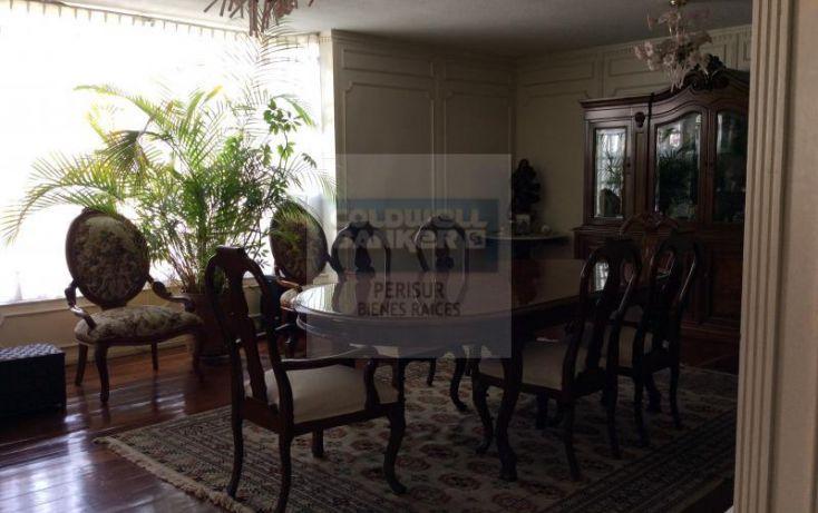 Foto de casa en condominio en venta en 2a cda de melchor ocampo 6, pedregal de san francisco, coyoacán, df, 1490311 no 04