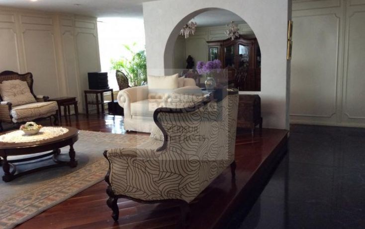Foto de casa en condominio en venta en 2a cda de melchor ocampo 6, pedregal de san francisco, coyoacán, df, 1490311 no 05