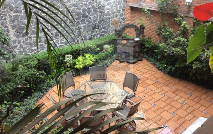 Foto de casa en condominio en venta en 2a cda de melchor ocampo 6, pedregal de san francisco, coyoacán, df, 1490311 no 07
