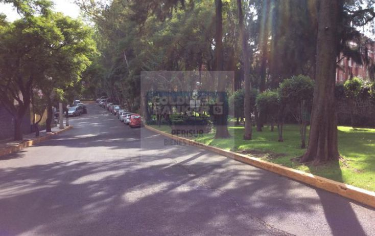 Foto de casa en condominio en venta en 2a cda de melchor ocampo 6, pedregal de san francisco, coyoacán, df, 1490311 no 08