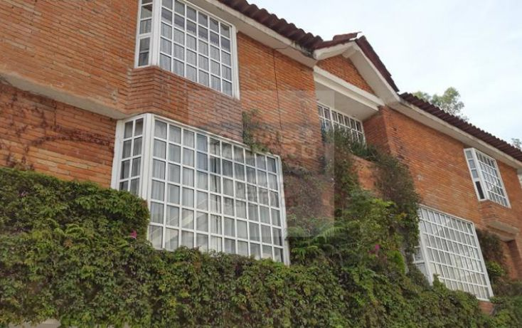 Foto de casa en condominio en venta en 2a cda de melchor ocampo 6, pedregal de san francisco, coyoacán, df, 1490311 no 09