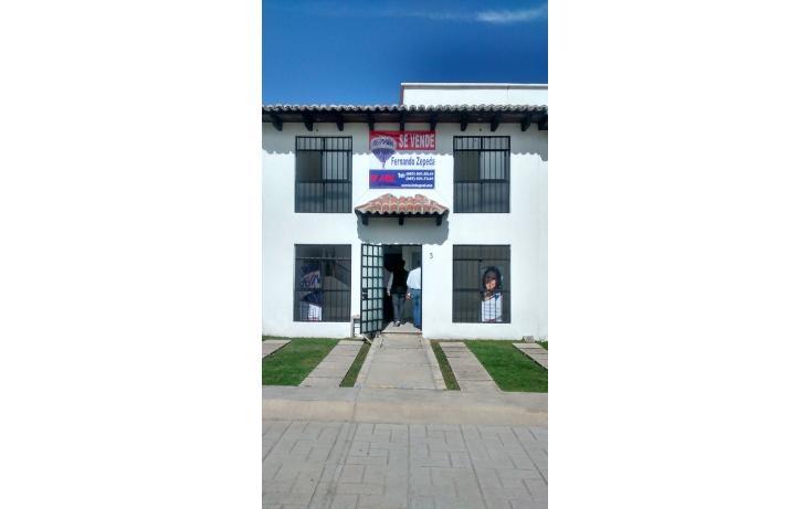 Foto de casa en venta en 2a cerra de la era , la era, san cristóbal de las casas, chiapas, 684257 No. 01
