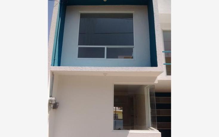 Foto de casa en venta en  0, lomas de coacalco 1a. sección, coacalco de berriozábal, méxico, 1740886 No. 02