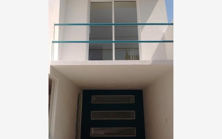Foto de casa en venta en  0, lomas de coacalco 1a. sección, coacalco de berriozábal, méxico, 1740886 No. 03