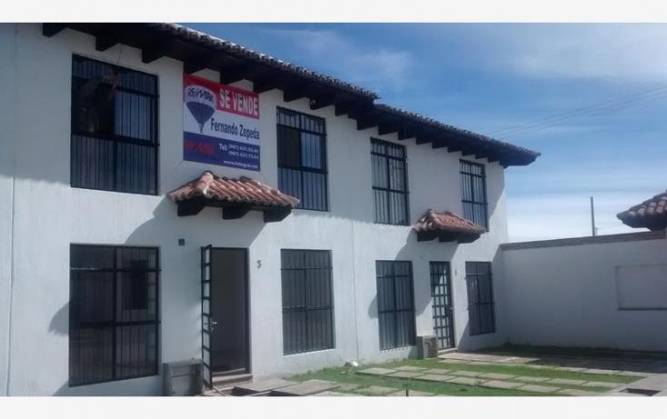 Foto de casa en venta en 2a cerrada de la era, nueva maravilla, san cristóbal de las casas, chiapas, 878881 no 01