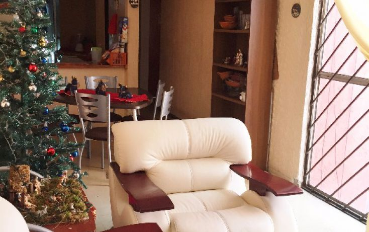 Foto de departamento en venta en 2a cerrada de leandro valle, barrio norte, atizapán de zaragoza, estado de méxico, 1707774 no 02