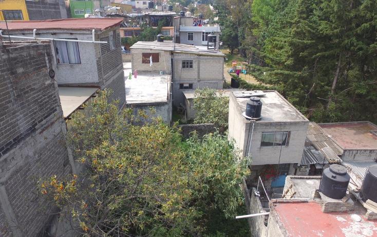 Foto de terreno habitacional en venta en 2a cerrada de olivares , olivar de los padres, álvaro obregón, distrito federal, 1955579 No. 02