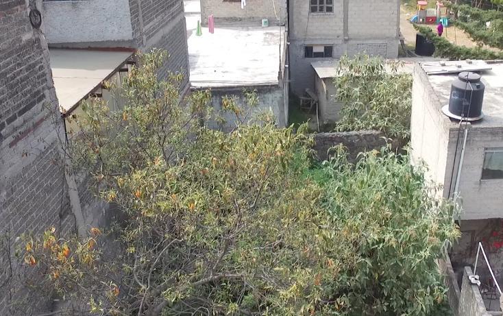 Foto de terreno habitacional en venta en 2a cerrada de olivares , olivar de los padres, álvaro obregón, distrito federal, 1955579 No. 03