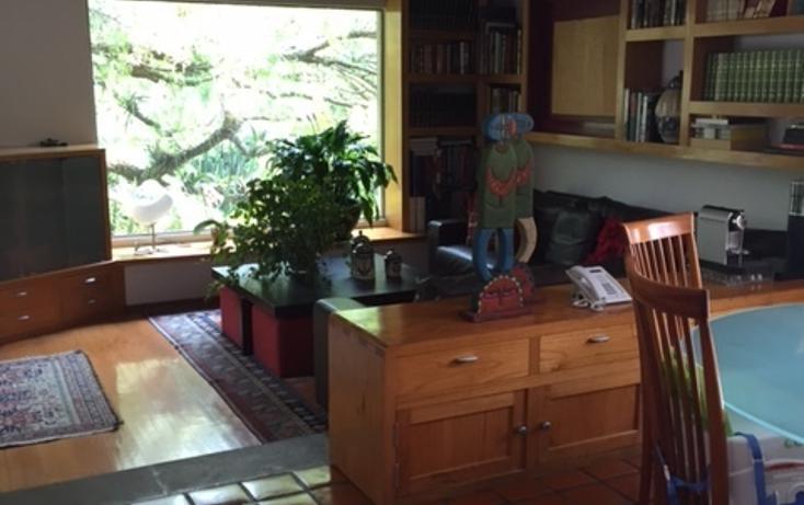 Foto de casa en venta en 2a cerrada de quiroga , lomas de santa fe, álvaro obregón, distrito federal, 1986441 No. 03