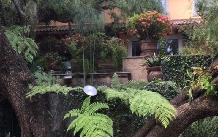 Foto de casa en venta en 2a cerrada de quiroga , lomas de santa fe, álvaro obregón, distrito federal, 1986441 No. 09