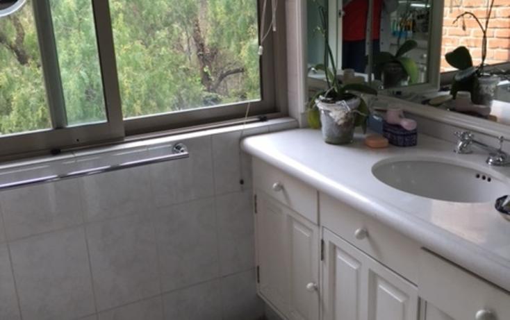 Foto de casa en venta en 2a cerrada de quiroga , lomas de santa fe, álvaro obregón, distrito federal, 1986441 No. 18