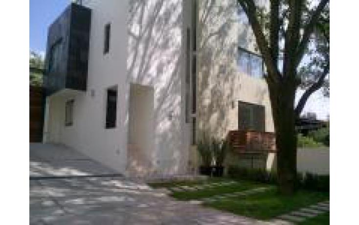 Foto de casa en condominio en venta en 2a cerrada de san jerónimo 8, lomas quebradas, la magdalena contreras, df, 352058 no 01