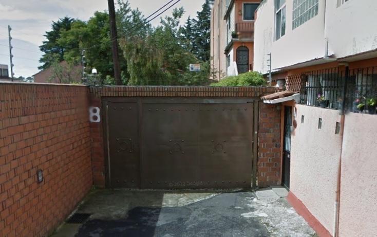 Foto de casa en venta en 2a. cerrada del callejón de la cruz , lomas de memetla, cuajimalpa de morelos, distrito federal, 1510117 No. 01