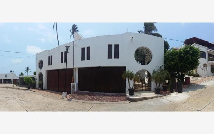 Foto de casa en venta en 2a cerrada del patal 14, las playas, acapulco de juárez, guerrero, 1982174 No. 03