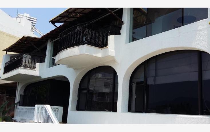Foto de casa en venta en 2a cerrada del patal 14, las playas, acapulco de juárez, guerrero, 1982174 No. 04