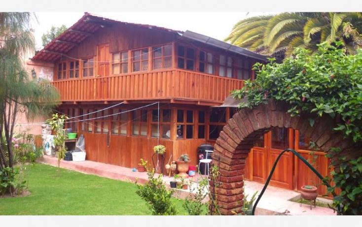 Foto de casa en venta en 2a cerrada, san juan de los lagos, san cristóbal de las casas, chiapas, 377327 no 02